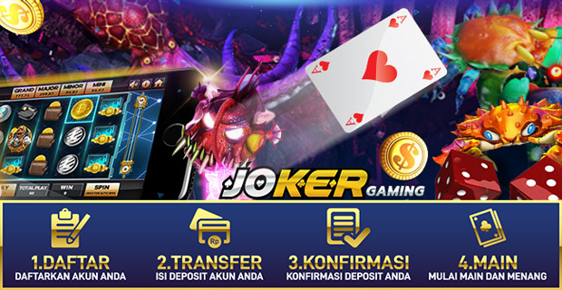 Login Joker88 Slot
