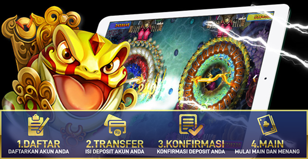 Agen Joker88 Slot